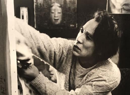 画家 和気史郎